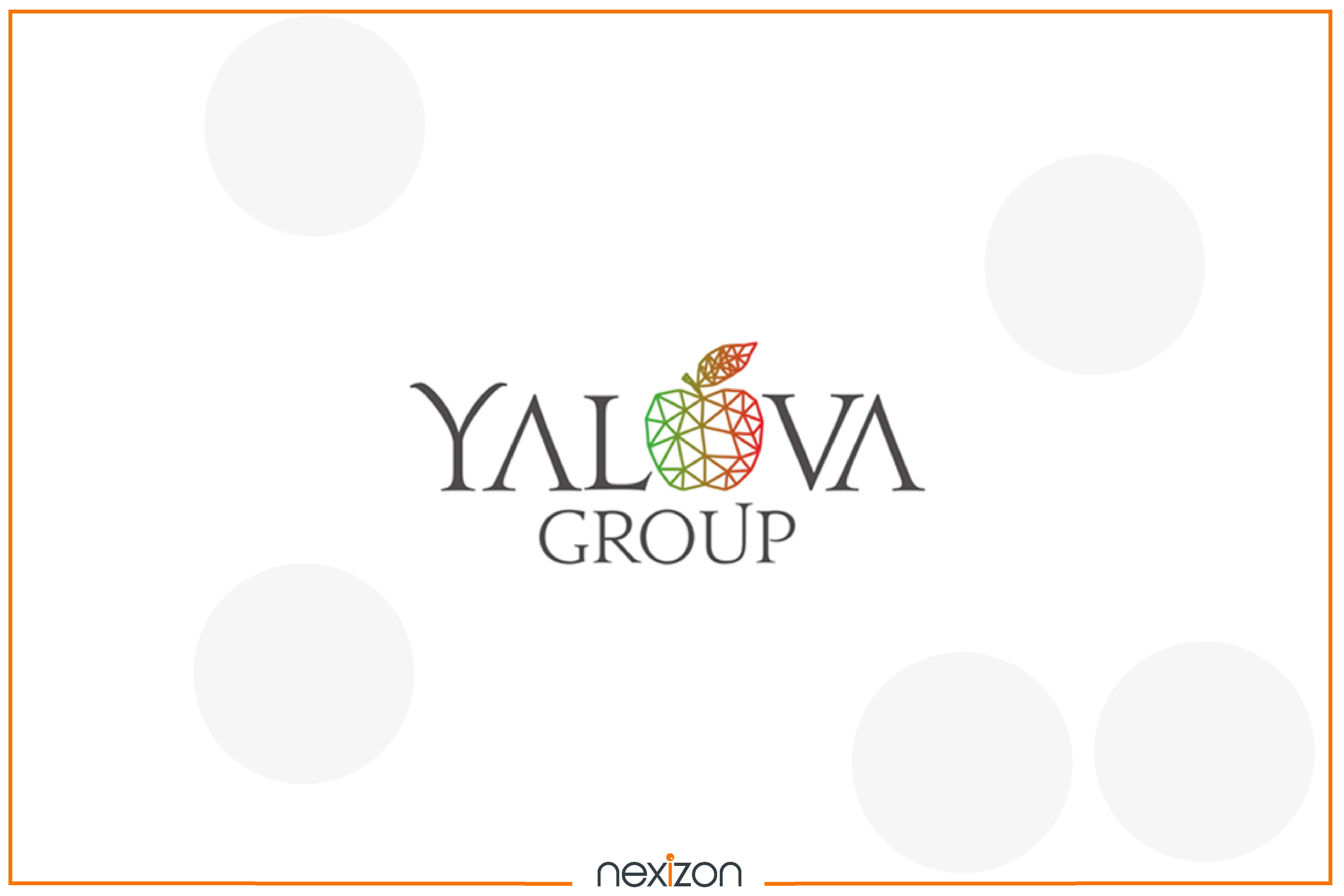 Yalova Group has integrated nexizon systems into its facilities!