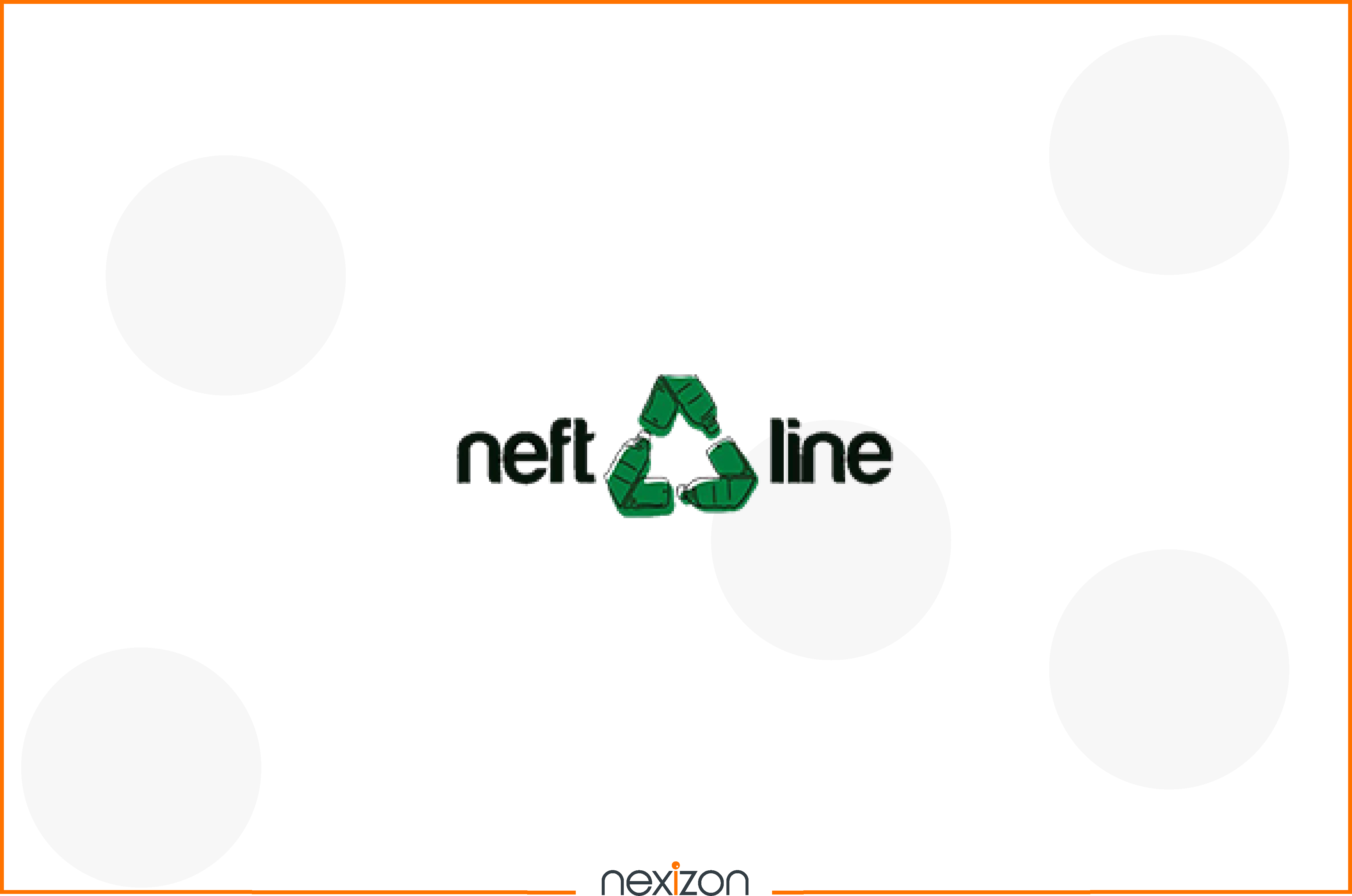 Neftline preferred nexizon for worker productivity and workplace security solutions.